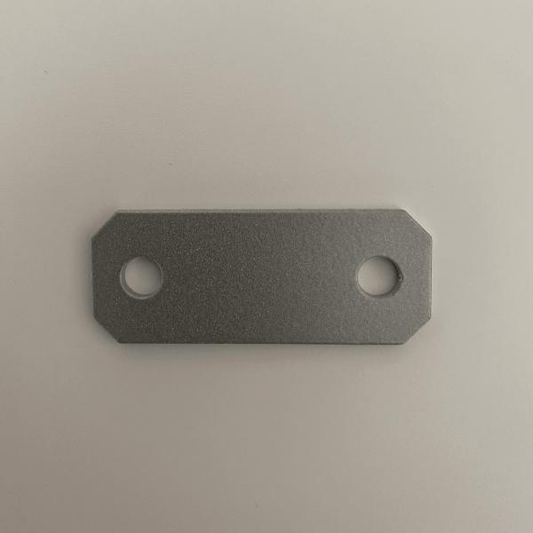 Sockelerhöhung, Erhöhung: 2 mm